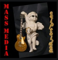MASS MEDIA - Criptoidea (CD)